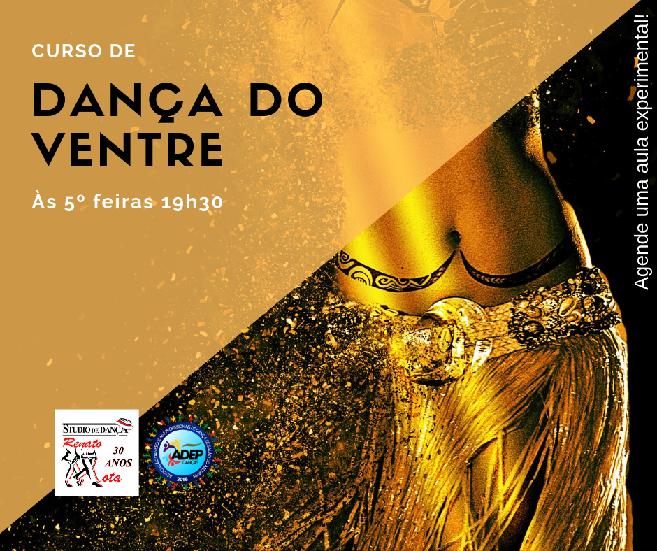 Dança do Ventre aulas, cursos e shows...