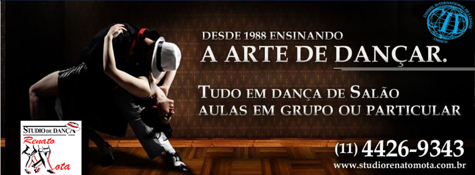AULAS, SHOWS, BAILE...